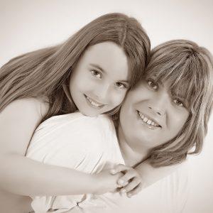 Seance photo Parents Enfants