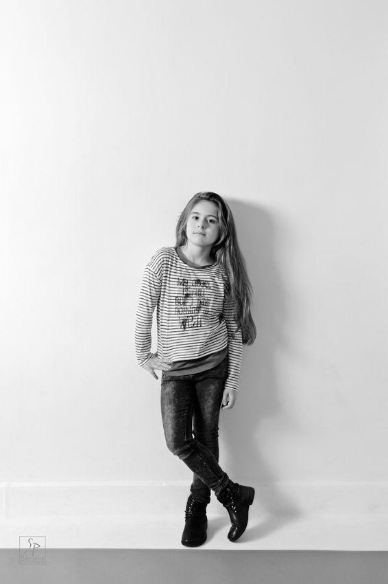 Seance photo enfant